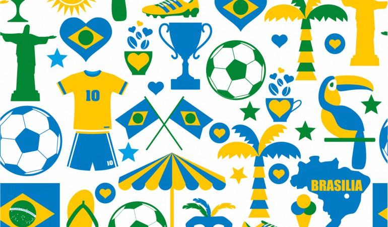 Brasilien: 8 Fakten über Pelés Heimat