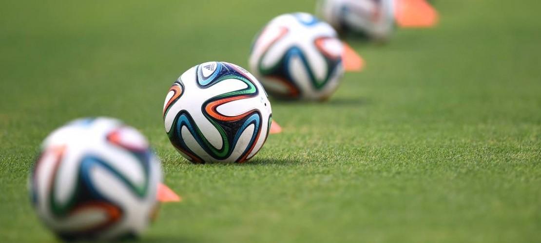 Brazuca, der neue WM-Ball