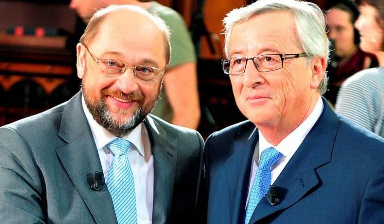 Neuer Chef in Europa