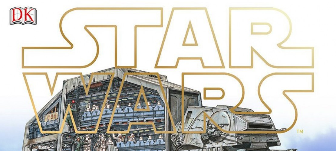Buch-Tipp:  Star Wars – Raumschiffe und Fahrzeuge