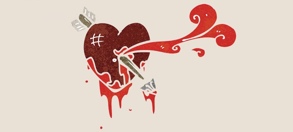 Serie: Verliebtsein 3