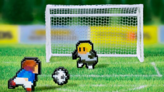 Dudas Spiele-Tipp: Pocket Football Club