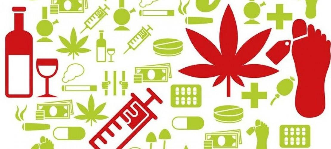 Drogen: Gefährlicher Genuss