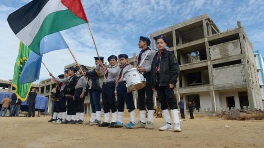Was ist der Gazastreifen?