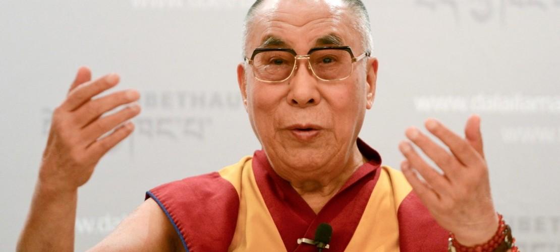 Wer ist der Dalai Lama?