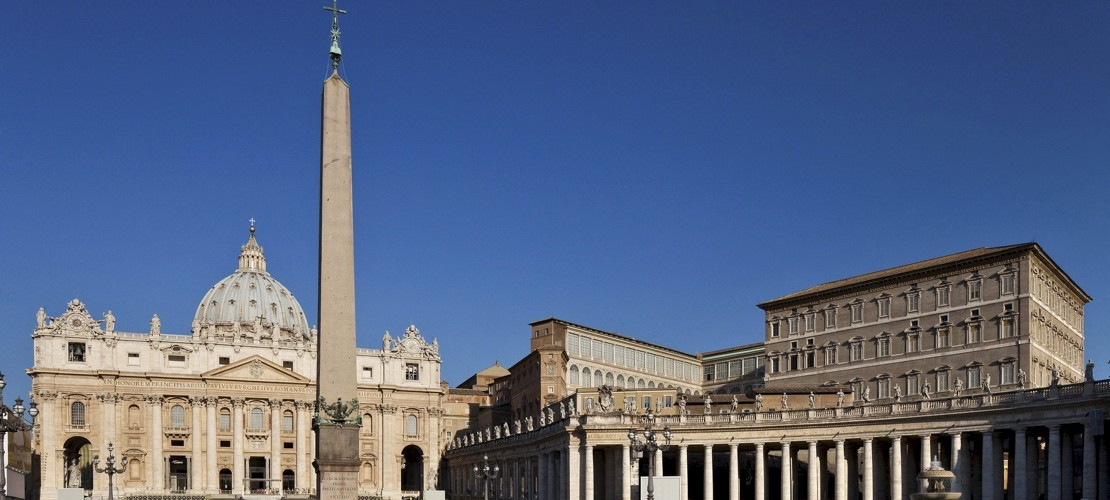 Was ist der Vatikan?