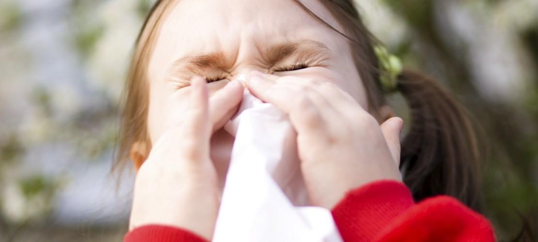 Warum müssen wir niesen?