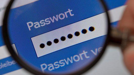 Hauptsache sinnlos – Internet-Passwörter