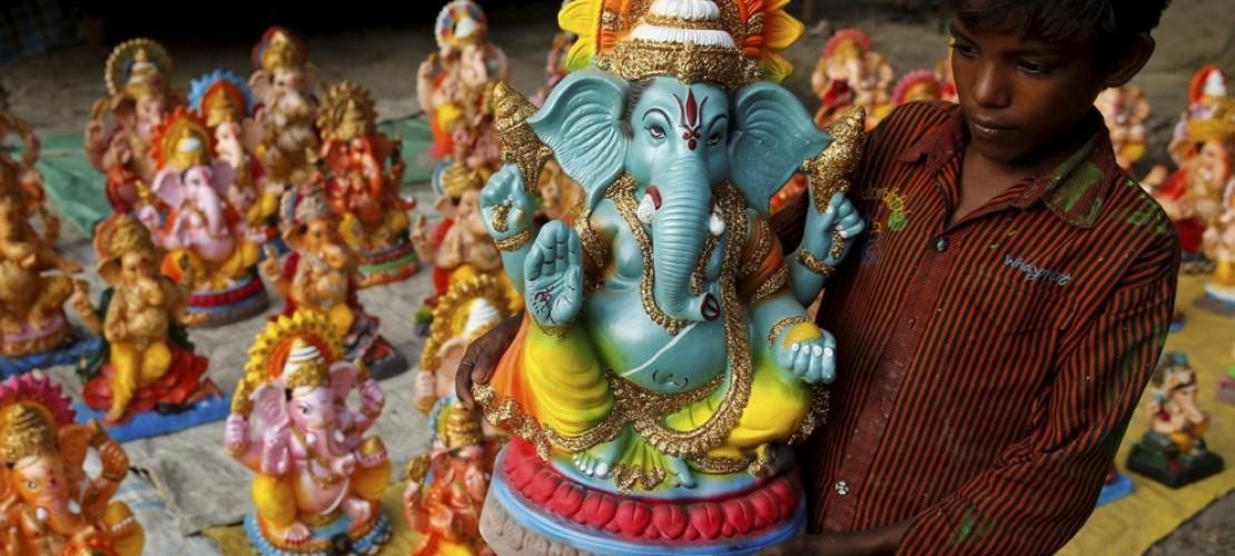 Wer ist Ganesha?