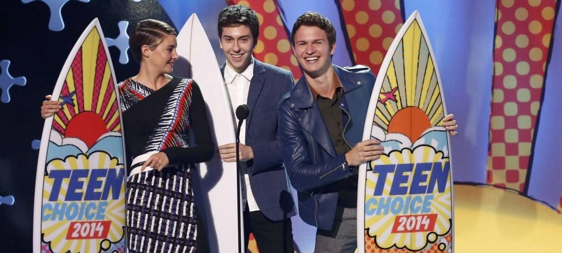 Ein Surfbrett für die Sieger