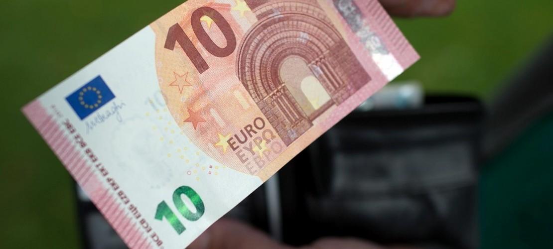 Warum gibt es neue 10-Euro-Scheine?