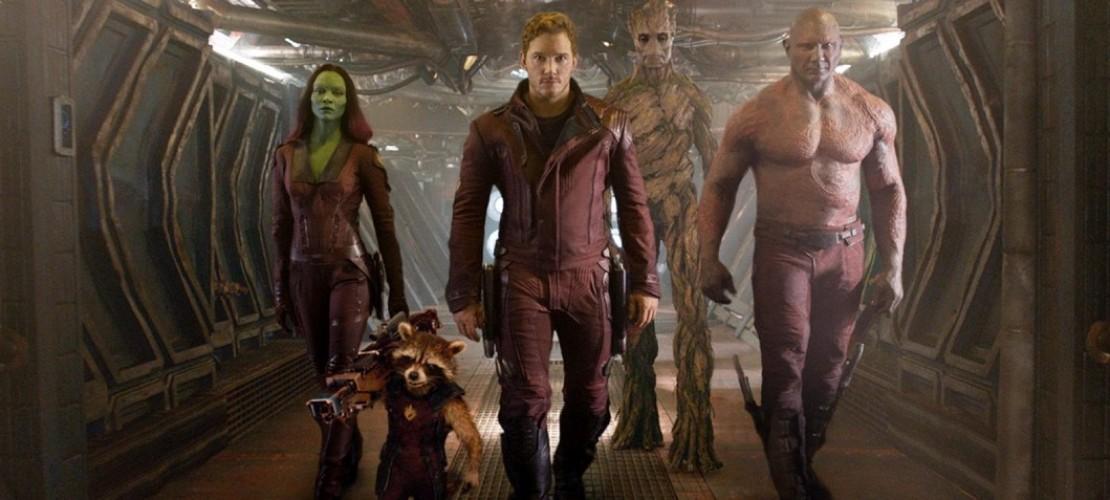 Neu im Kino: Guardians of the Galaxy