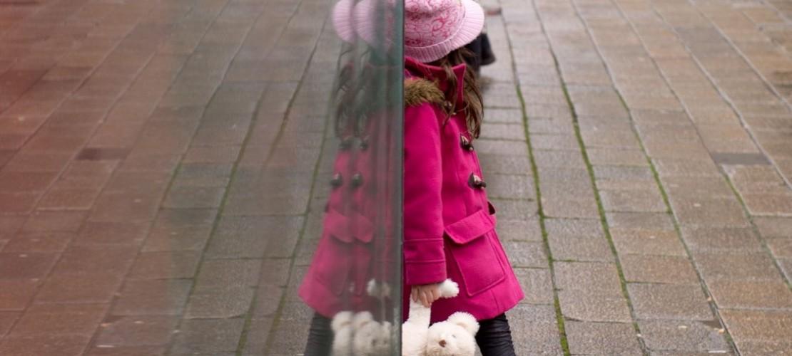 """ZUm Weltmädchentag: Gibt es """"Typisch Mädchen""""?"""