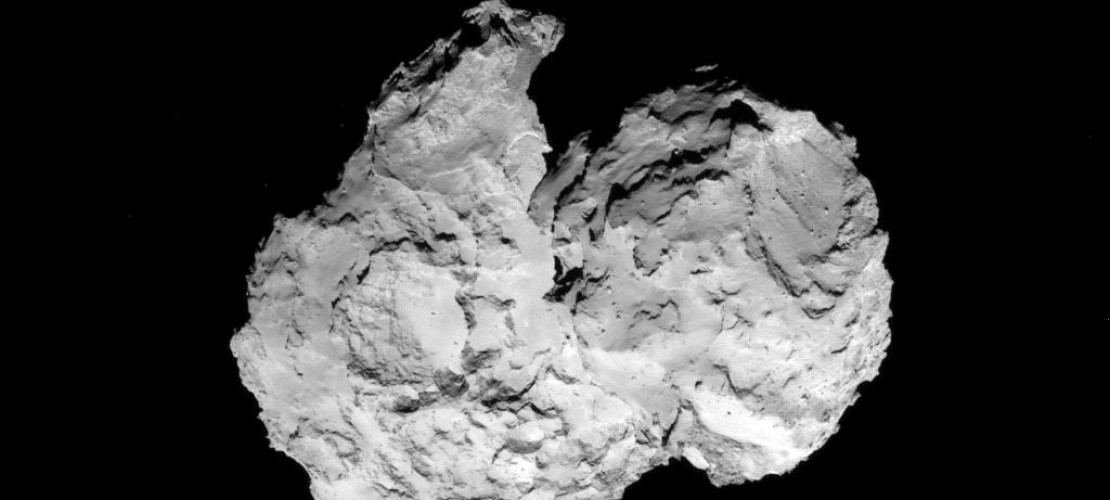 Müffelnder Komet