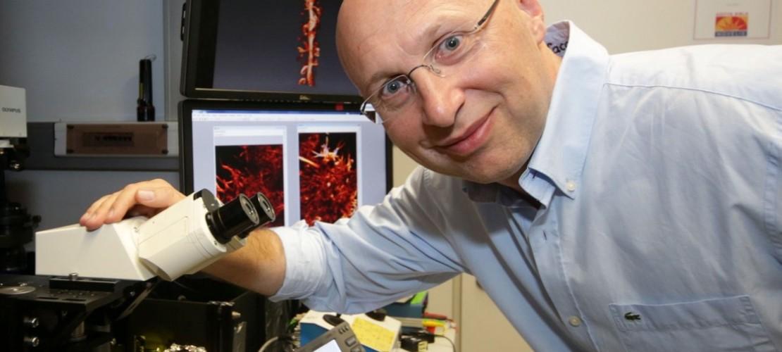 Nobelpreis für deutschen Forscher
