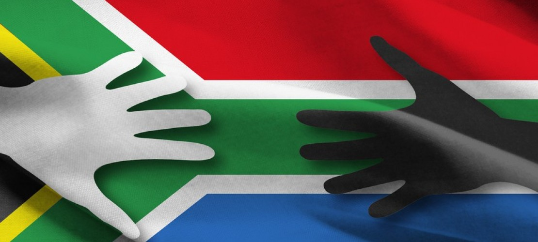 Was ist Apartheid?