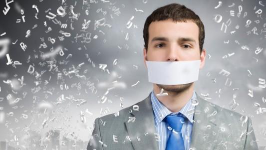 Was ist eine Zensur?
