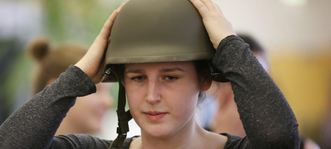 Schlechte Noten für die Bundeswehr