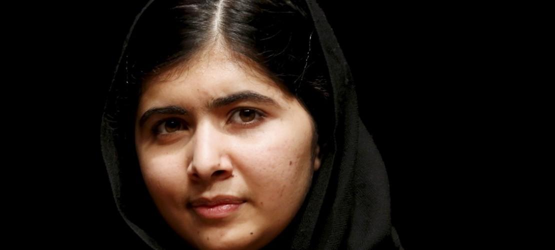 Friedenspreis für Malala
