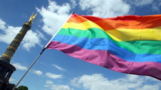 Was bedeutet Homophobie?