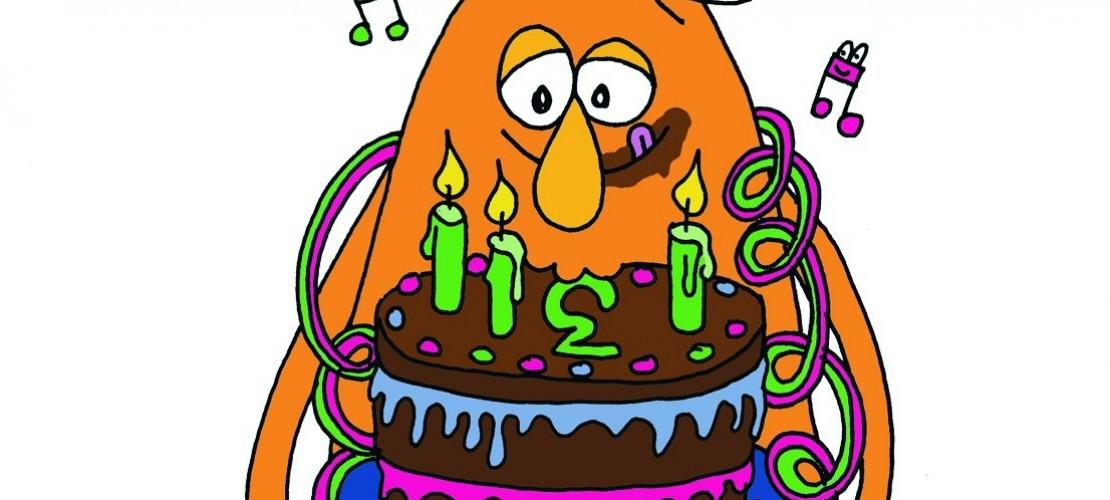 Happy Birthday Karli!
