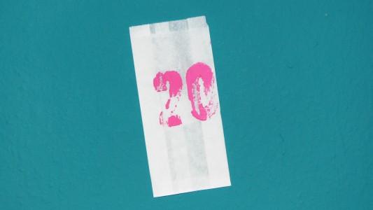 Zwanzigstes Türchen