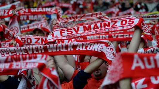 1. FSV Mainz