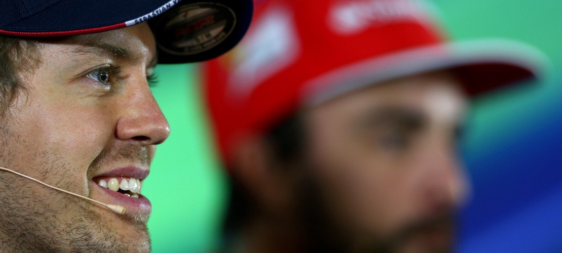 Vettel wechselt Flitzer