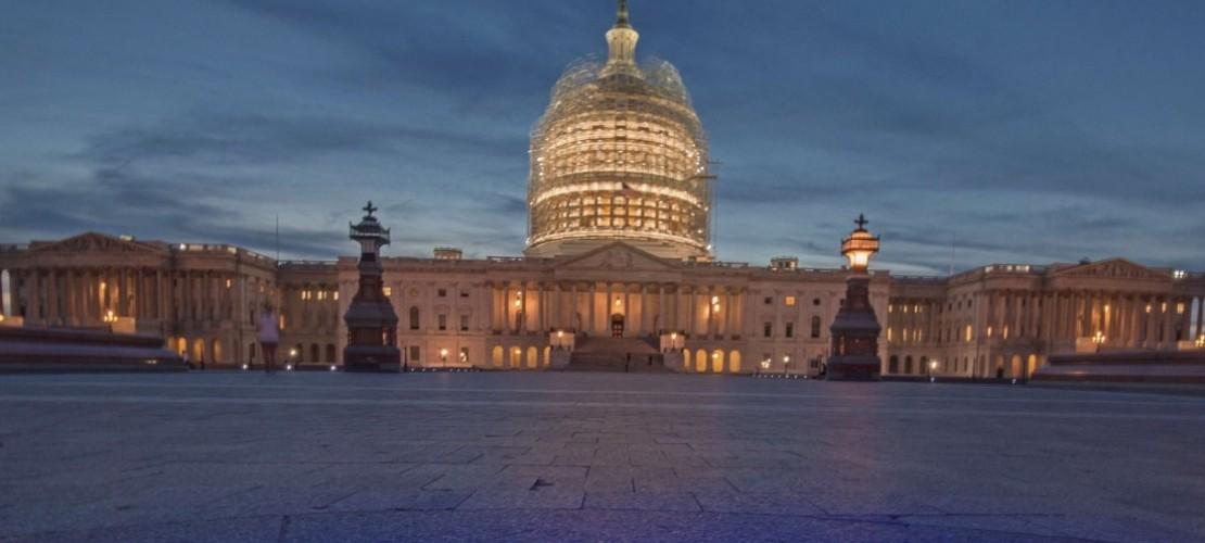 Was sind Kongresswahlen?