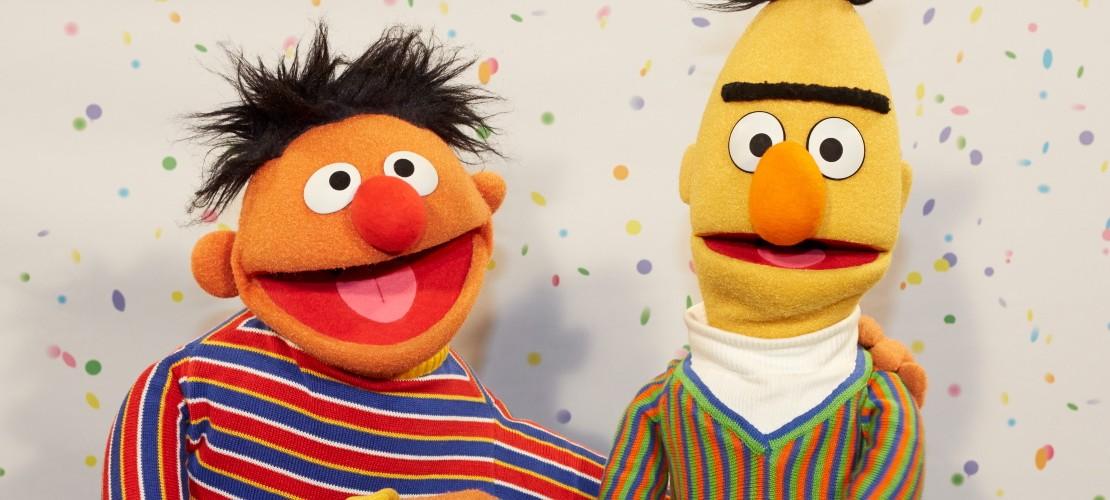 Ernies Geburtstag