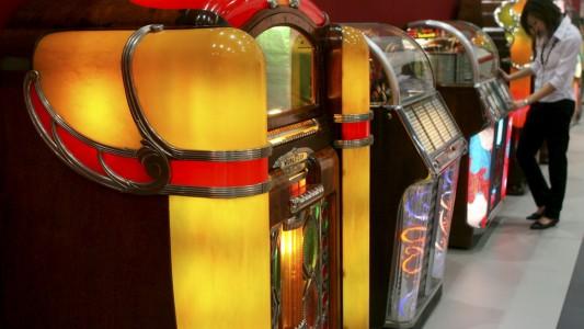 Was ist eine Jukebox?