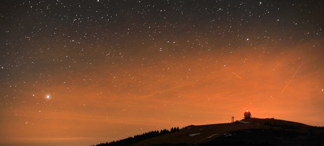 Gab es den Stern von Betlehem?