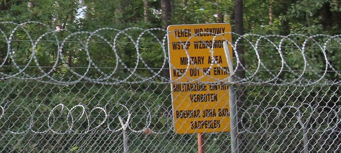 Gefangene haben Rechte