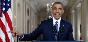 US-Präsident Barack Obama (Bilder: dpa)