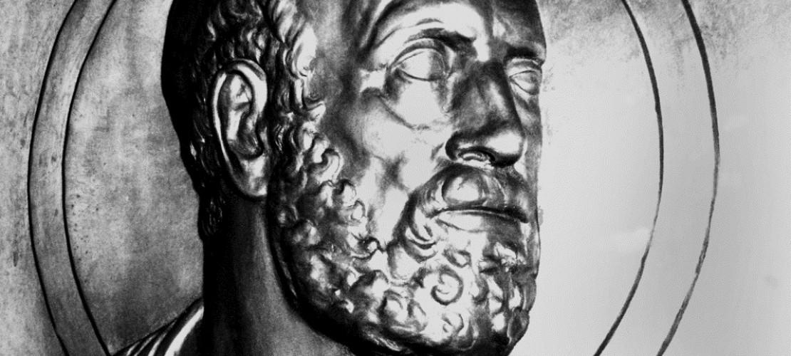 Wer war Hippokrates?