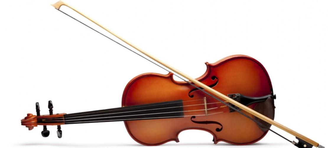 Worauf man beim Geige lernen achten muss