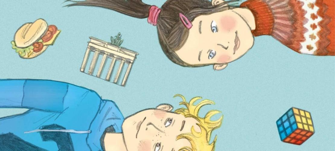 Wir stellen vor: Fünf Bücher über Geschwister