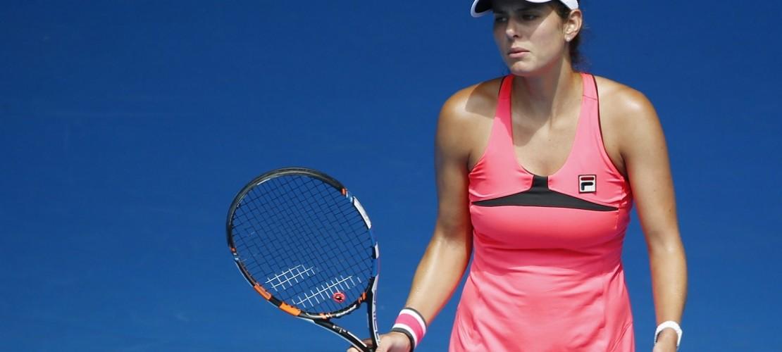Kein deutscher Spieler mehr bei den Australian Open dabei