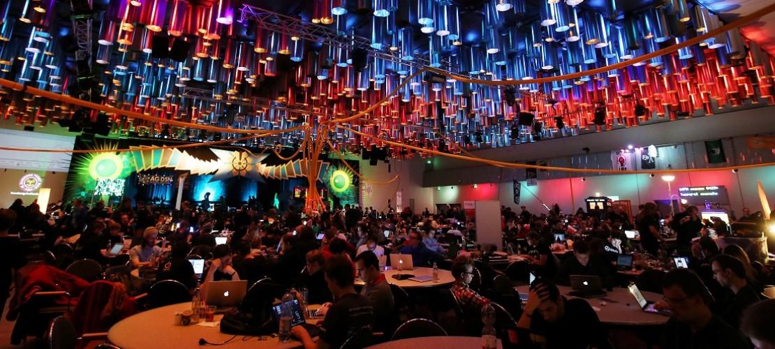 Ein Club für Hacker