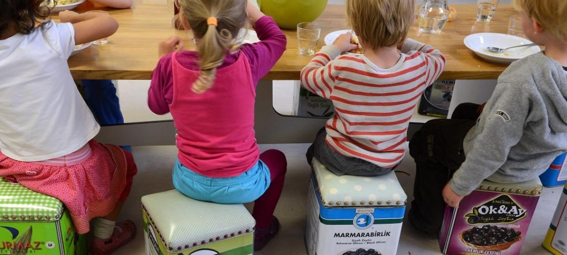 Wie es ist, als Kind zwei Sprachen zu lernen