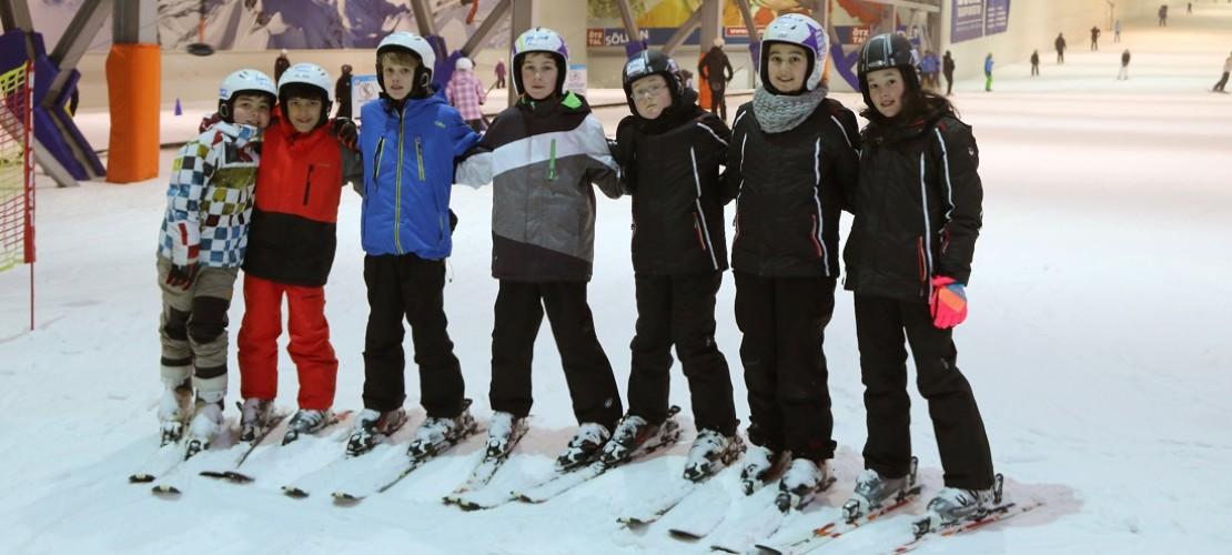 Das kleine Ski-ABC
