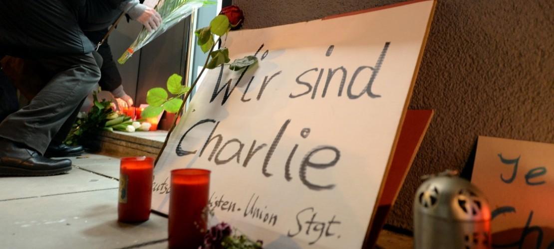 """""""Ich bin Charlie"""""""