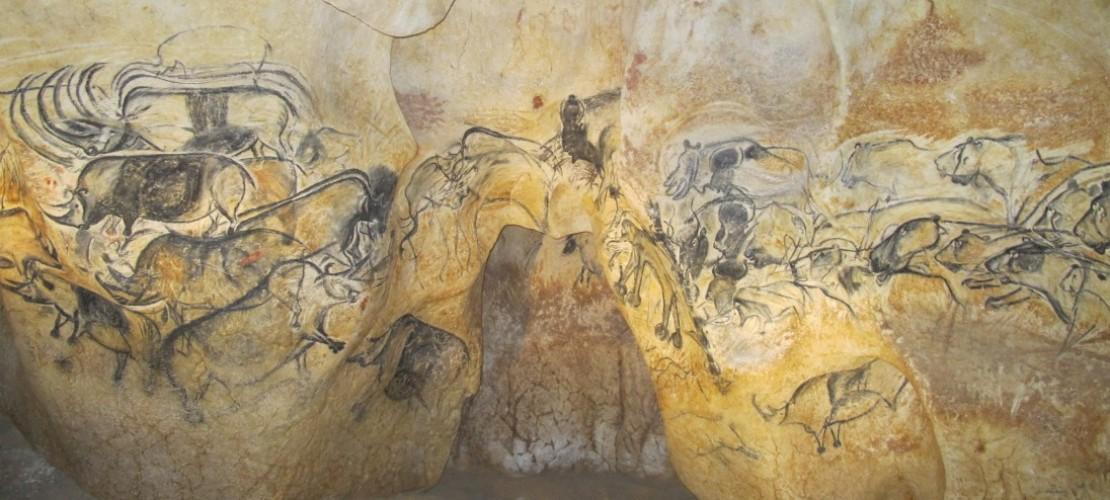 Neue alte Höhle