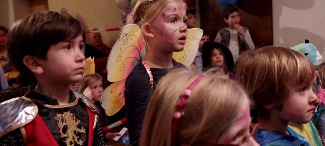 Tipps für Kinder in Köln: Party, Theater, Basteln
