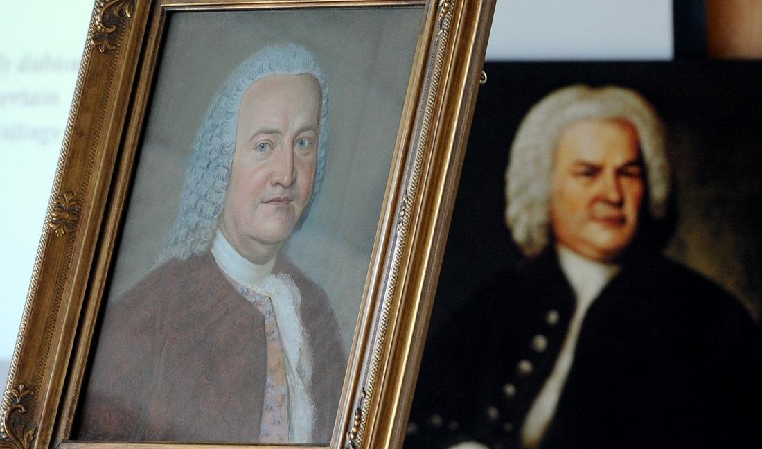 Johann Sebastian Bach wurde vor 330 Jahren in Eisenach im Bundesland Thrüingen geboren. (Foto: dpa)