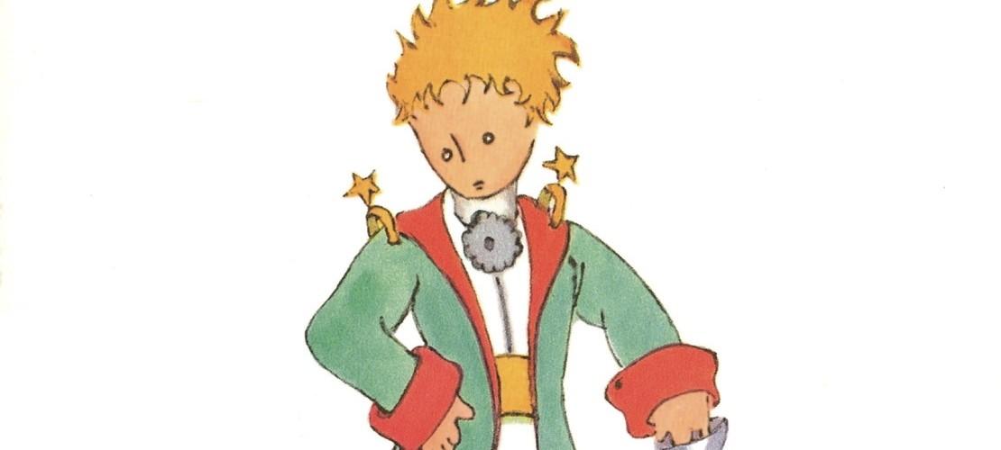 """Eine sehr erfolgreiche Geschichte: """"Der kleine Prinz"""""""