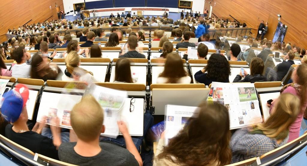 Studenten kennenlernen heidelberg