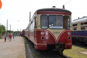 Auch ein Eisenbahn-Waggon kann ein Denkmal sein. (Foto: dpa)
