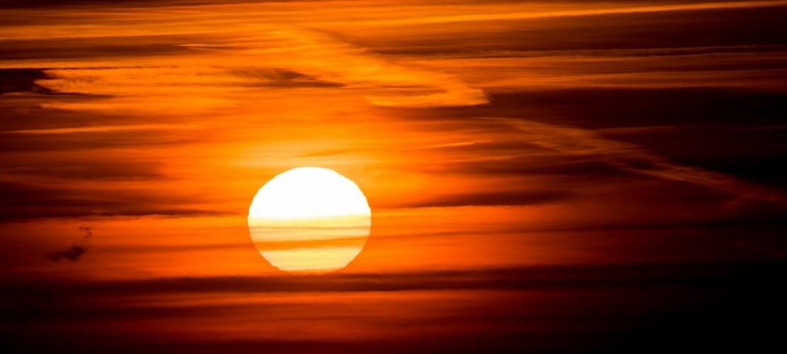 Ohne die Sonne wäre Leben auf der Erde nicht möglich. (Foto: dpa)