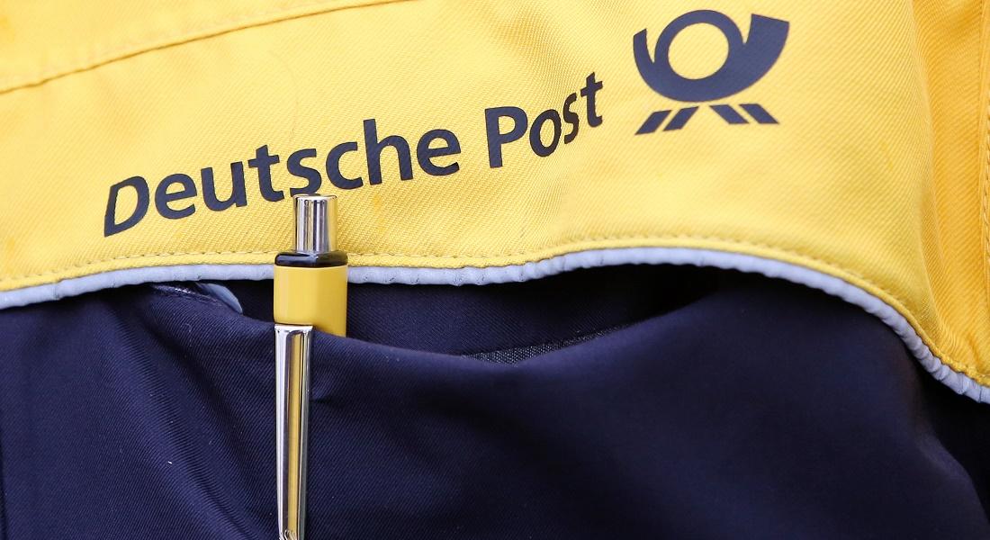 Die Mitarbeiter der Post streiken. Damit will die Gewerkschaft Druck auf den Arbeitgeber der Postboten ausüben. (Foto: dpa)